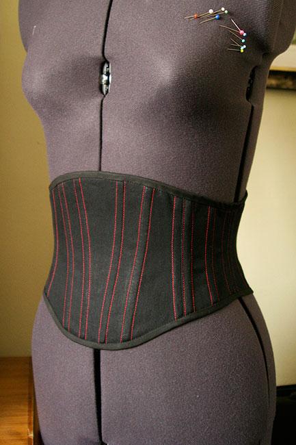 corset belt 1