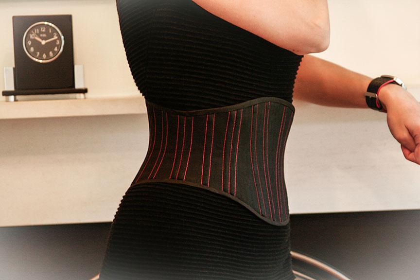 corset belt 6