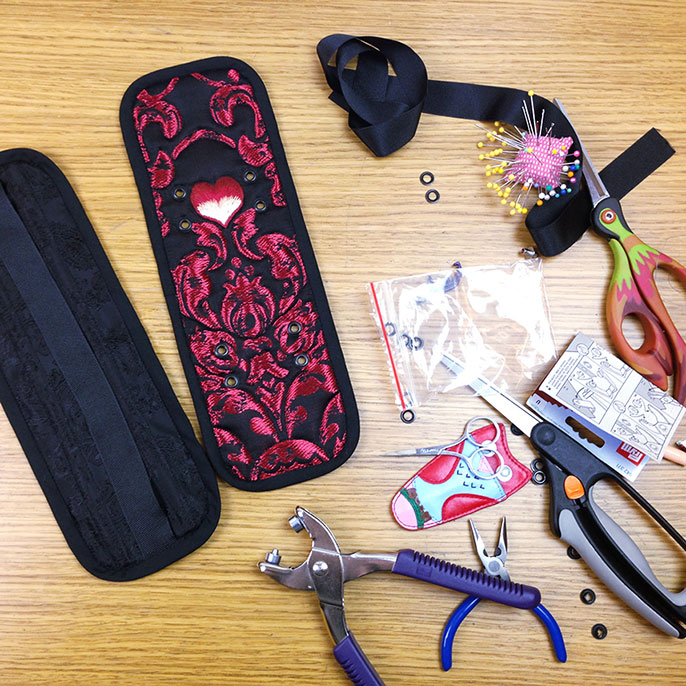 corset making 1