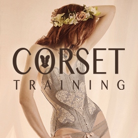 78b3803bcb Want To Reduce Your Waist With Corset Training  Want To Sew A Training  Corset !