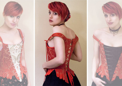Elizabethan Bodice Video Course – $39.99