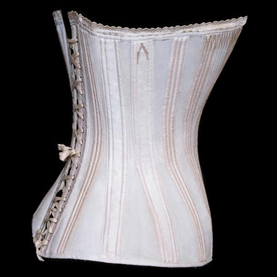 Sprite Historical Corset Pattern
