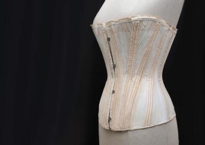 À La Spirite Historical Corset Pattern – $12.75
