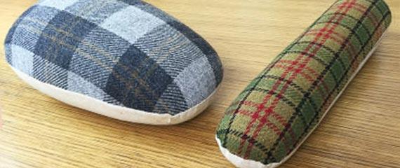 Free Tailors Ham Sewing Pattern