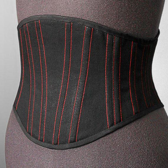 My Free Corset Belt Pattern