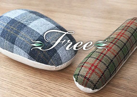 Tailors' Ham Patterns – FREE