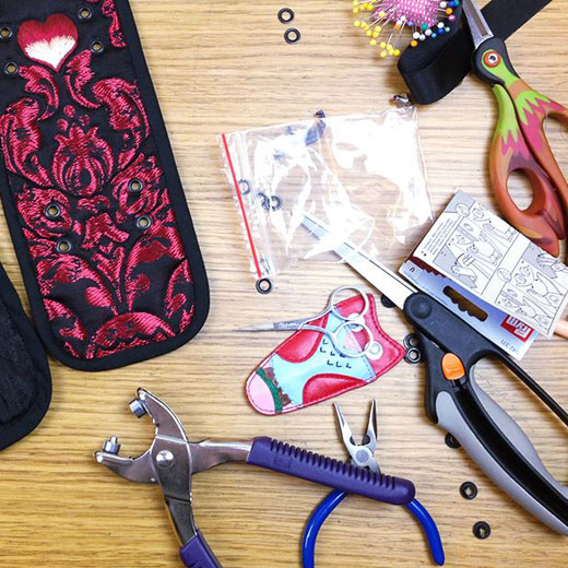Corset Making Suppliers List