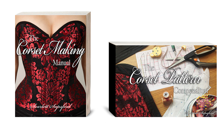 Express Corset Making Course PDF Books