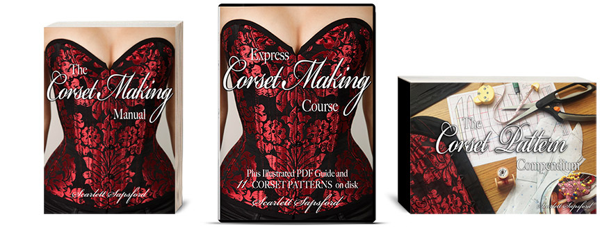 Express Corset Making Course