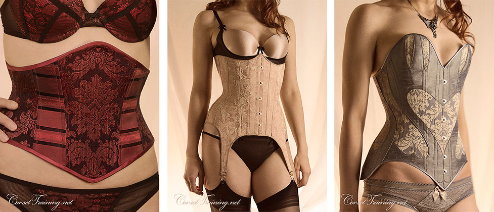 Corset Patterns Bundle