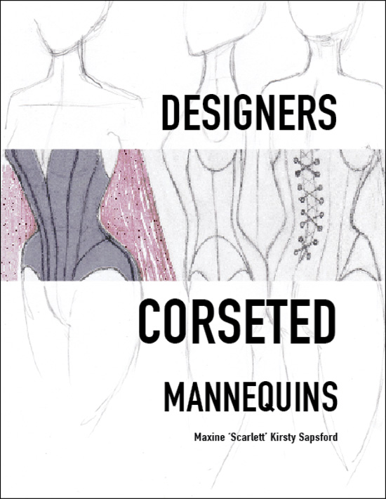 Designers Corseted Mannequins