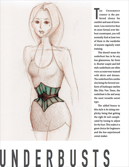 Underbust Introduction-pg10-100-corset-designs-corsettraining-net-scarlett-sapsford