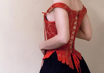 How To Make a Bodice Video Course