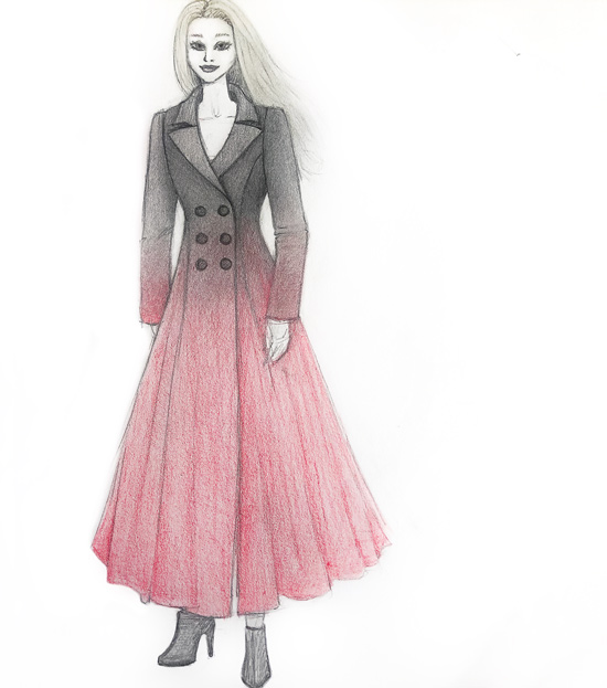 coat design