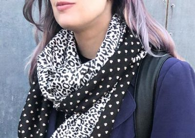 Snood Making Tutorial – FREE